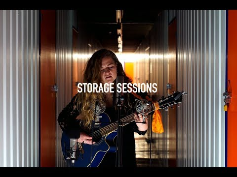 STORAGE SESSIONS - Running Up Hill - IORA