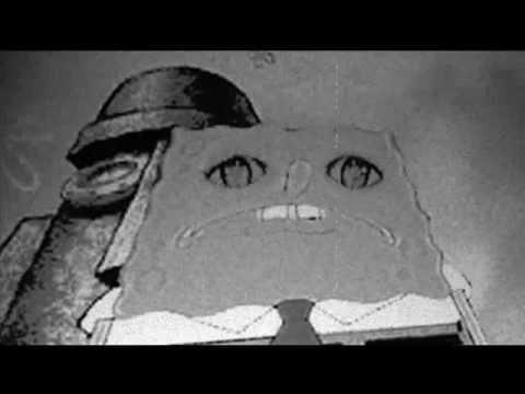Creepypasta El Episiodio Perdido De Bob Esponja No