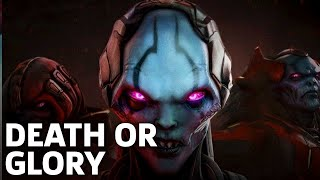 XCOM 2: War Of The Chosen - Trailer Park Showdown Gameplay
