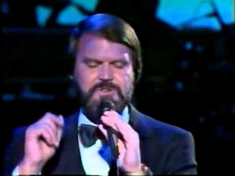 Glen Campbell - Faithless Love and Amazing Grace (duet with Ronnie Milsap)