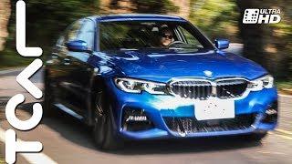 [4K] 運動房車 重新定義 BMW 330i M Sport 新車試駕-TCar