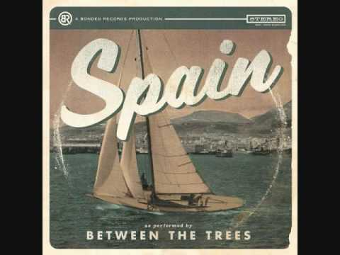Between The Trees - Gentleman
