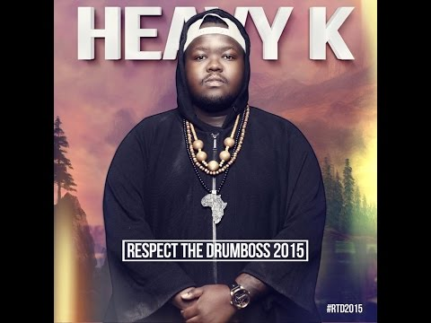 Heavy-K ft. Mpumi - Ngeke