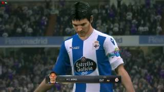 피파온라인3 리그경기 월드베스트 vs 데포르티보 (FIFA Online 3 League Match World Best vs Deportivo)