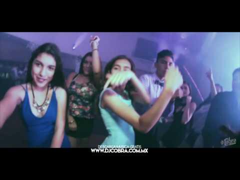 DJ COBRA PAPI CHULO VERSION 2016