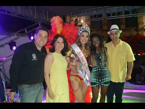CARNAVAL 2015 PARRAL CHIHUAHUA