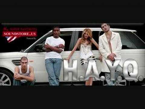 H.A.Y.Q. - Qami Pchi Clubmix (DerHova) - YouTube