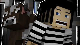 BRING YOUR PETS TO JAIL! [3] (Minecraft Roleplay Cops N Robbers)