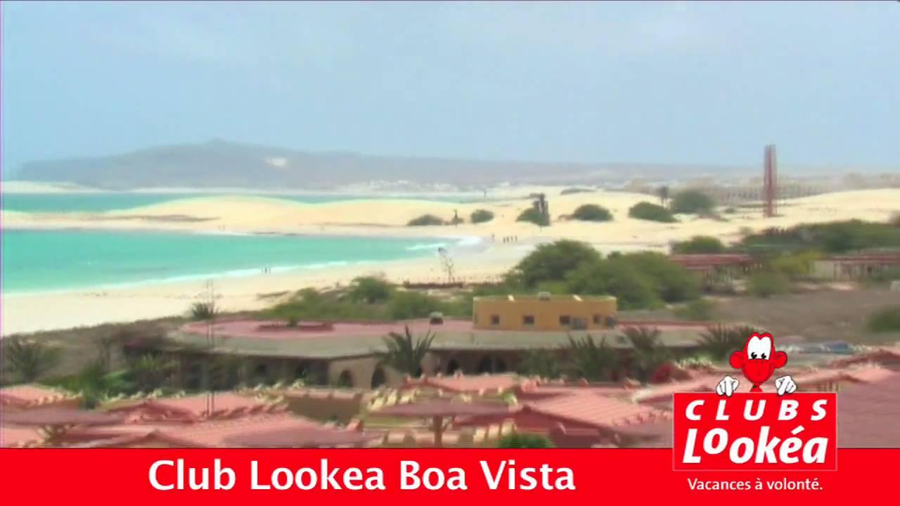 Club Lookea Boa Vista Cap Vert