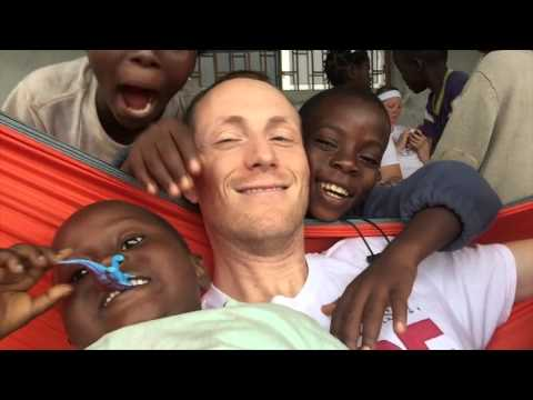 Hope 2 Liberia Year in Review 2014-15