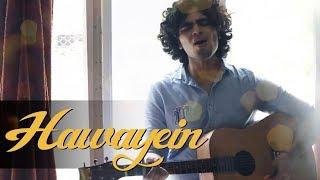 download lagu Hawayein  Sajan Arora  Jab Harry Met Sejal gratis