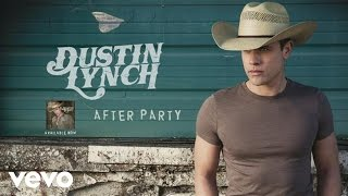 Dustin Lynch After Party