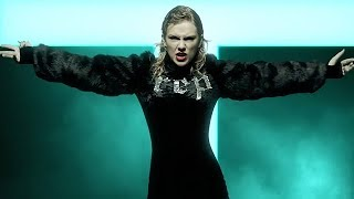Every Taylor Swift 'Look What You Made Me Do' Diss Decoded