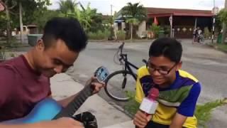 download lagu Menolak Hatiku Penangan Ost Dendam Aurora gratis