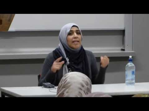 Yasmin Mogahed - The Diseases of the Heart and Their Cures