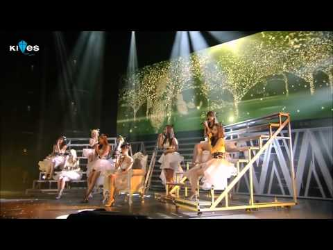 "SNSD - ""All My Love Is For You"" Japan 2nd Tour (Vietsub)"