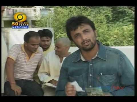 Story of a Martyr Maj. Akaash by: Tahir Nadeem Khan ANI Jammu