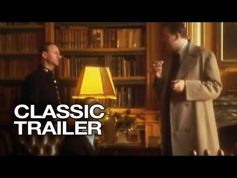 Gosford Park Official Trailer #1 - Michael Gambon Movie (2001) HD