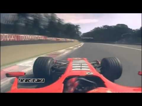 Michael Schumacher Tribute | The Greatest | HD | Legend