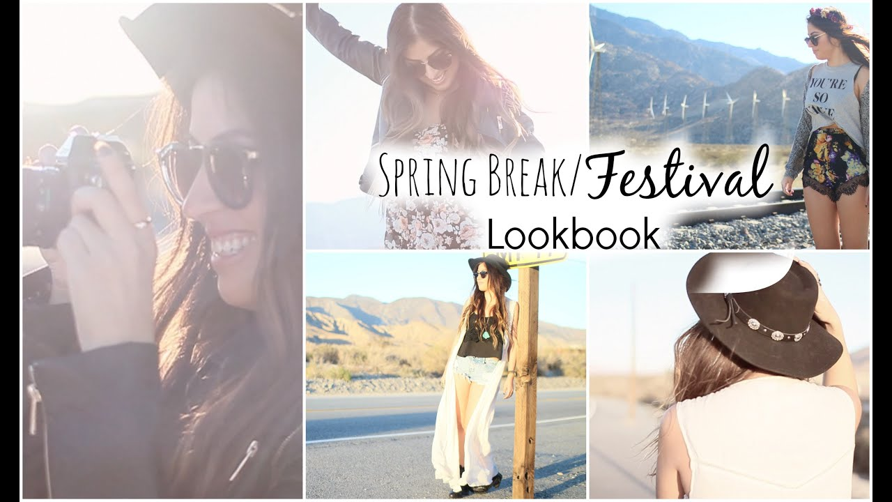 Boho Clothing Haul 2014 LOOKBOOK Boho Style