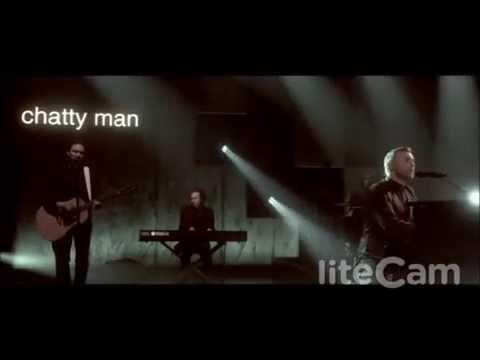 Gary Barlow On Alan Carr: Chatty Man HD (Part 2)