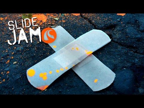 Promo Slide Jam X - Longboard Colombia
