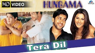 download lagu Tera Dil  Full  Song  Hungama  gratis