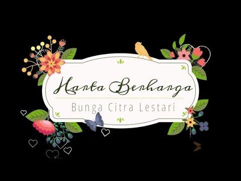 BCL - Harta Berharga (OST. Keluarga Cemara) Karaoke Tanpa Vokal