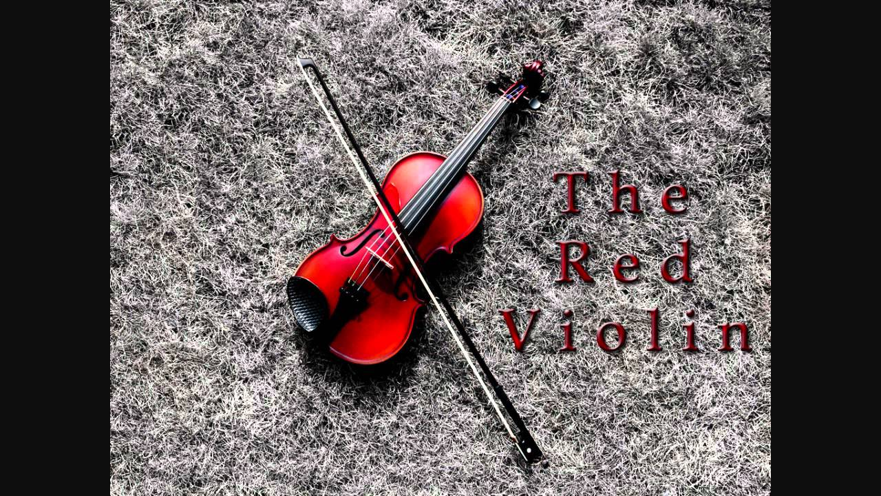 an analysis of the red violin Throughout his analysis,  maybe like a red violin at a high-priced  matthew remski writes and presents on yoga and ayurveda in the shadows of capitalism and.