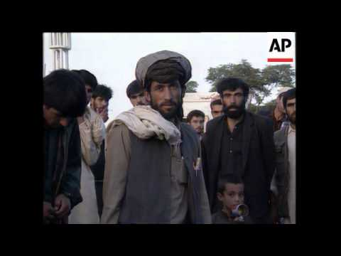 Taliban Forces Continue Executions After Taking Kabul, Taliban Forces Continue to Gain Ground thumbnail