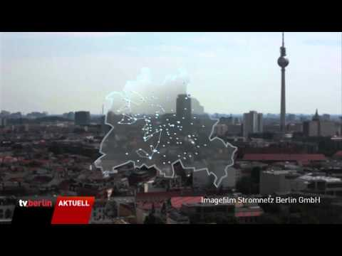 Wettbewerbsboom im Berliner Stromnetz