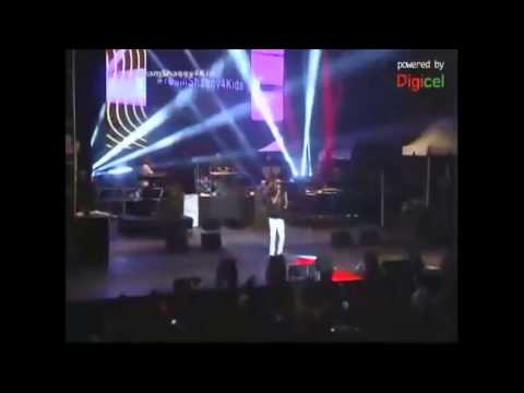 SEAN PAUL AT SHAGGY AND FRIENDS - JANUARY 4TH, 2014 klip izle