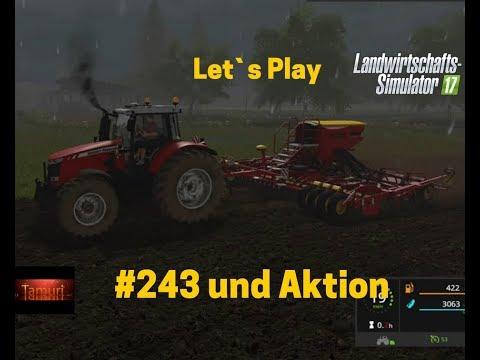 LS17 Winterberg Tiere und mehr Let`s Play #243 und Aktion