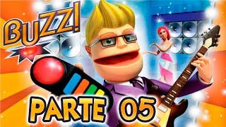 Buzz! PS2 - El Mega Concurso - Parte 05