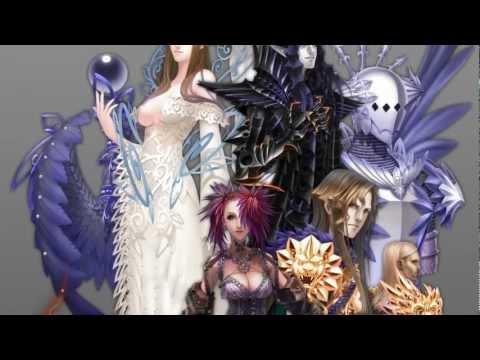 Anima Gate of Memories Kickstarter