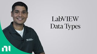 LabVIEW Data Types