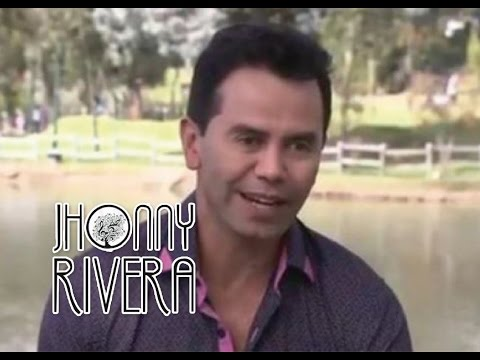 Amor y Despecho/ Jhonny Rivera