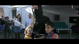 Alan Walker: Unmasked - Trailer (Documentary Series)
