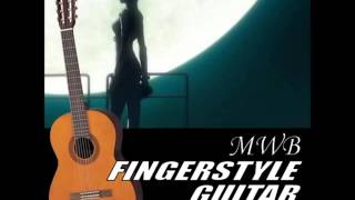 Fly Me To The Moon (Fingerstyle Guitar Cover arranged by Tanaka Yoshinori)