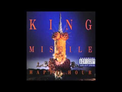 King Missile - I