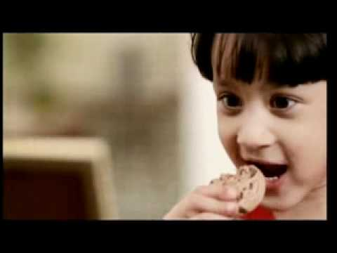 Britannia Chocochips Commercial With Sachin Tendulkar