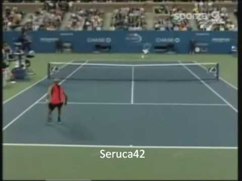 Best of Roger Federer (Best Tenis Player Ever) HQ