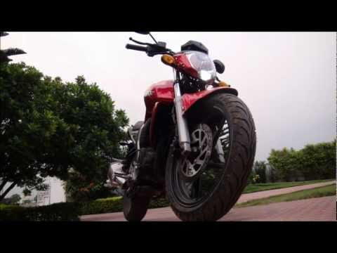 Yamaha FZ16 Video Review by BikeAdvice.in
