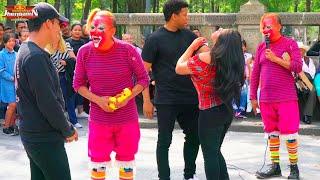 Download Lagu Los mejores Payasos de la Ciudad de Mexico Pikolin, Chicolin y Kiwi (te vendo mi Pollo) 4k Gratis STAFABAND