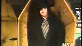 WWE 1992 Survivor Series Showdown The Undertaker