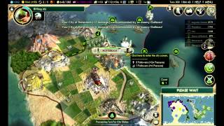 "Civilization 5: Brave New World - The Huns ep. 28 ""KILL THE TRAITORS"""