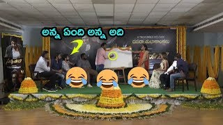 Savyasachi Team Funny Pictionary Game | Naga Chaitanya | Nidhhi Agerwal | Top Telugu Media