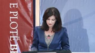UNIVERSITETI BEDER- TVSH Lajme - Konferenca 11 maj, 2012.mpg