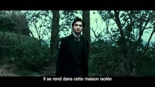La Dame en Noir : Le tournage n°1