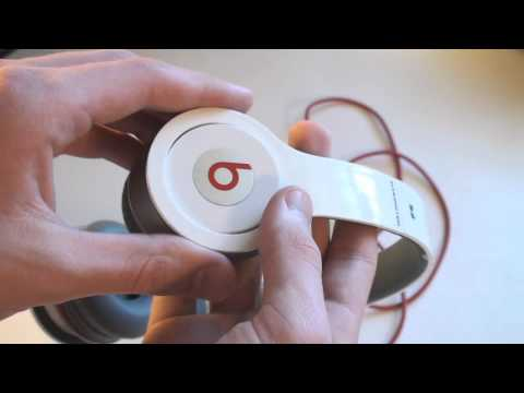 Review: Beats by Dr. Dre Solo HD Headphones